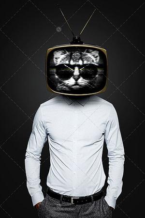 TV Man V2