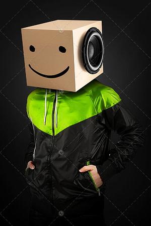 Box Man